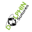 Dolphin Sutures logo icon