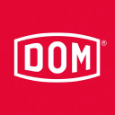 Dom Security logo icon