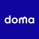 Company logo Doma