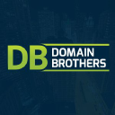 Domain Brothers logo icon