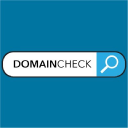 Domaincheck logo icon