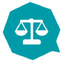 Domaine Legal logo icon