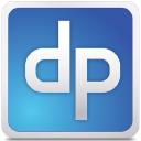 Domaine Pack logo icon
