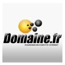 Domaine logo icon