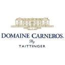 Domaine Carneros logo icon