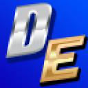 Domainer Elite logo icon