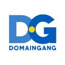 Domain Gang logo icon