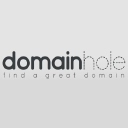 Domain Hole logo icon