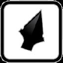 Domain Hunter Gatherer logo icon