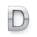 Domainist logo icon