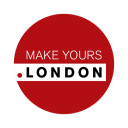 Dot London logo icon
