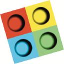 Domains90210 logo icon