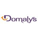 Domalys logo icon