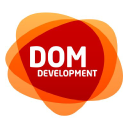 Dom D logo icon