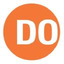 D Omedia logo icon