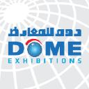 Exhibitions logo icon