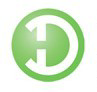 Domena logo icon