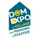 Domexpo logo icon