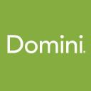 Domini Impact Investments logo icon