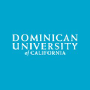 Dominican University Of California logo icon