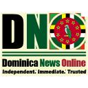 Dominica News Online logo icon