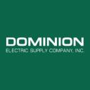 Dominion Electric Supply logo icon