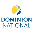 Dominion National logo icon