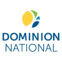 Dominion National Logo