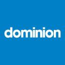 Dominion Print logo icon