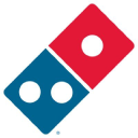 Domino's Romania logo icon