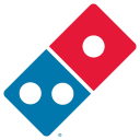Domino's Pizza logo icon