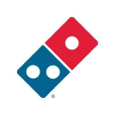 Domino's Pizza logo icon