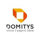 Domitys logo icon