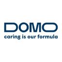 Domo Chemicals logo icon