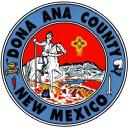 Doña Ana County logo icon