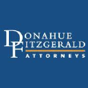 Donahue Fitzgerald logo icon