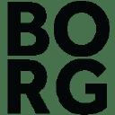 Donald R Borg Construction Co. Inc-logo
