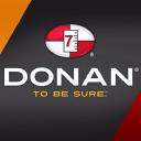 Donan logo icon