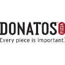 Donatos Pizza logo icon
