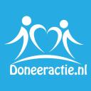 Doneeractie logo icon