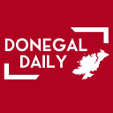 Donegal Daily logo icon