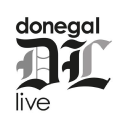 Donegal Now logo icon