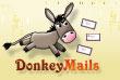 Donkey Mails logo icon