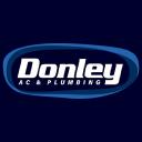 Donley Service logo icon