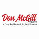 Don McGill Toyota