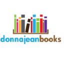 Donnajeanbooks logo icon