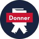 Donner logo icon