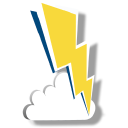 Donnerwetter logo icon