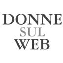 Donne Sul Web logo icon