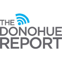 Donohuereport logo icon